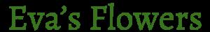 Evas Flowers Logo